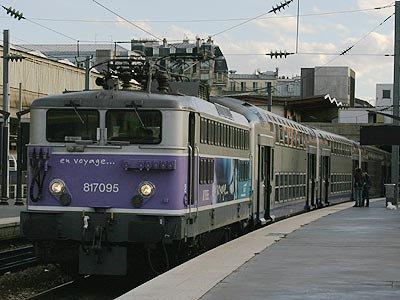 La BB 17000