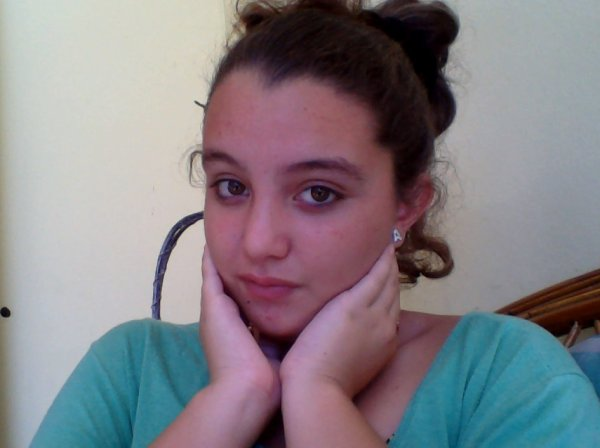 My Eyes *.* <3