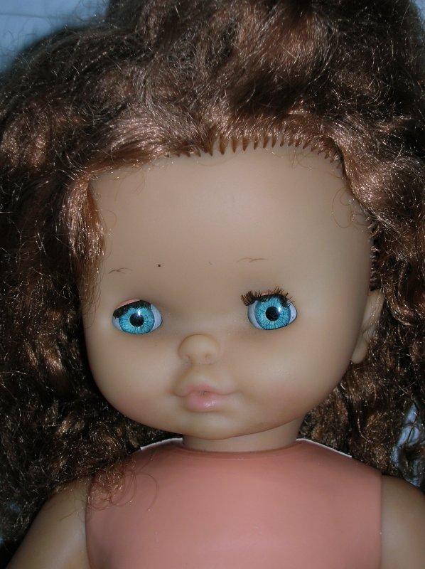N°1 ( poupée clodrey ) 10¤