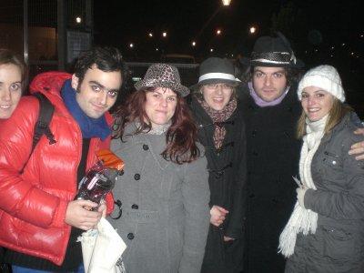 10 décembre à Nantes