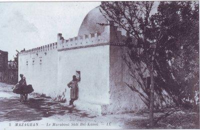 Sidi Belkacem