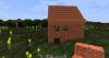 mincraft ma petite maison hihi
