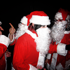 # Santa Claus Through The Back Door ♪