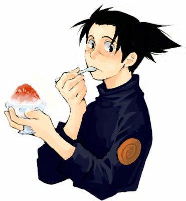 Iruka le gourmans