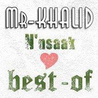 best music de mc khalid