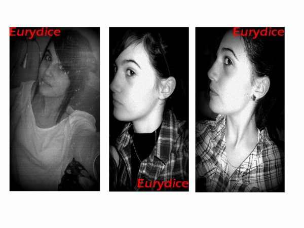 Eurydice ツ