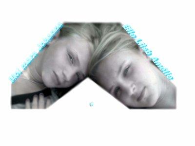 ma soeur et moi (liisb et mara)