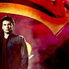 """Illustration de '♪ Save Me - Remy Zero [ Carter : """"Pour Nietzsche, le vrai héros est la personne qui embrasse la vie qu'on lui a confié et la rend meilleure. Il appelle cette personne """"ubermensch"""". Lois : """"Superman"""" ]'"""