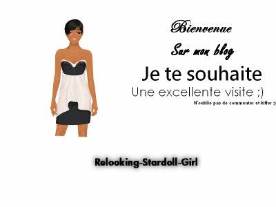 Blog de relooking stardoll girl misswidad1502 for Blog relooking