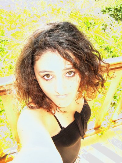 La Couzine ♥!