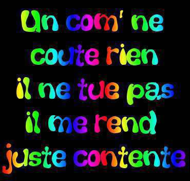 Commentaire ^^