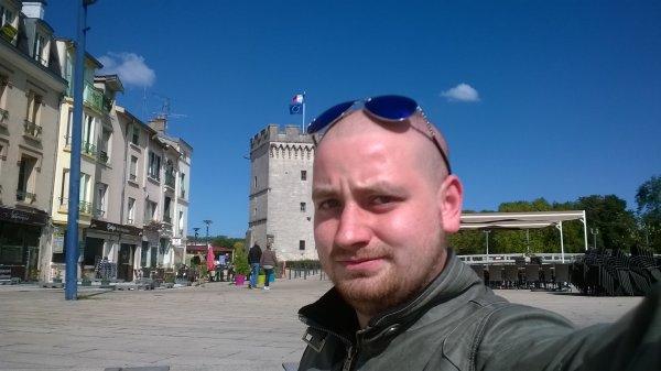 à Verdun
