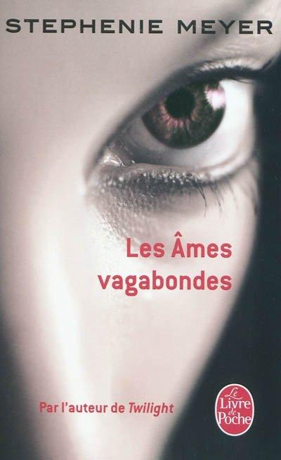 <<Les âmes Vagabondes >>  Le Livre !