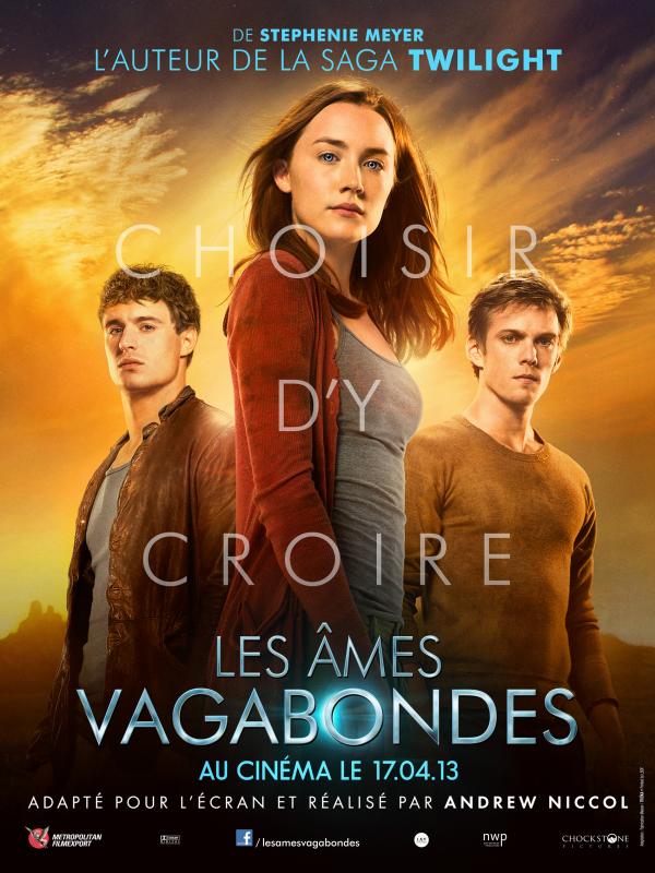 Les 4 Affiches française en HQ !
