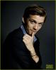 """Nouveau Photoshoot + interviews des Acteurs pour """"Just Jared"""""""