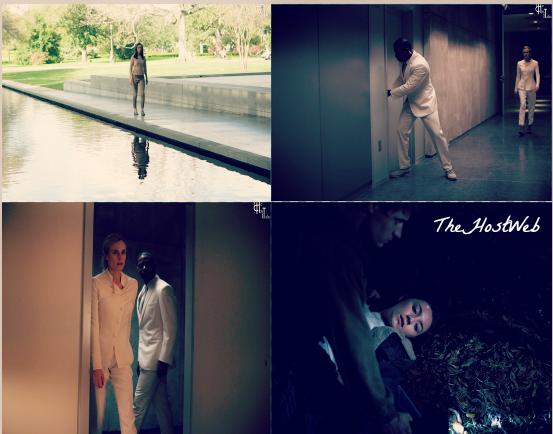 4 Nouvelles images du Film !