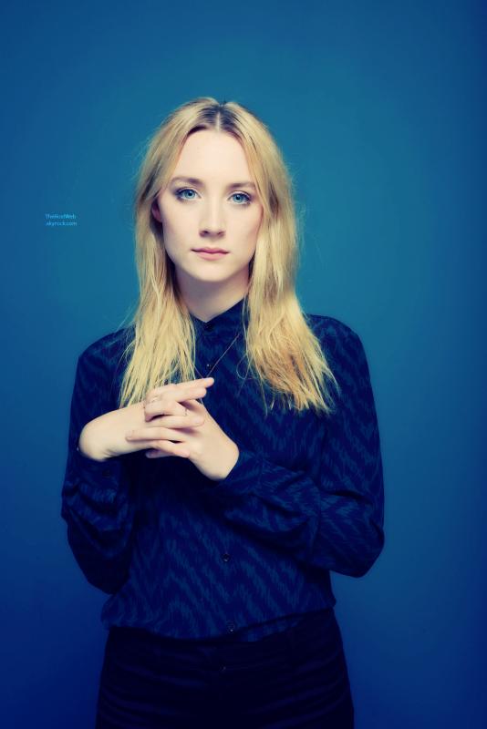 Portrait de Saoirse