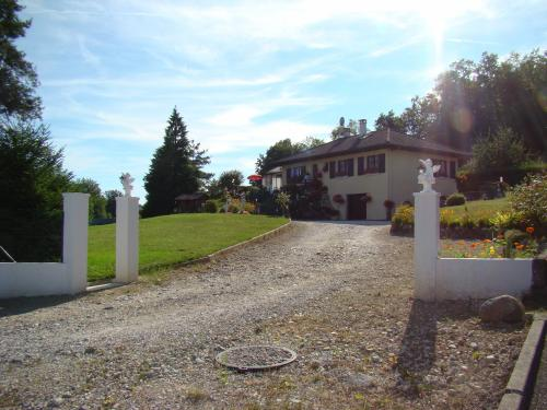 Très belle maison de 90m² sur 1894m² de terrain