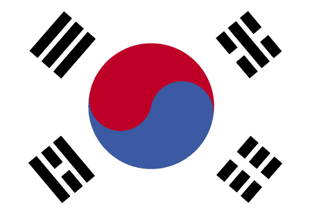 Corée du sud  ( K POP )