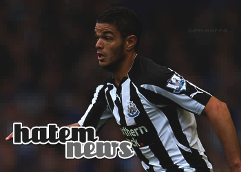 Ben-Aarfa - Ta source sur le talentueux joueur de Newcastle | Art oo2
