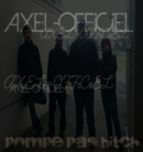 Photo de Axel-Officiel