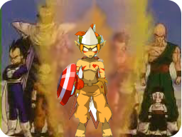 Team kro saiksy de Kuri