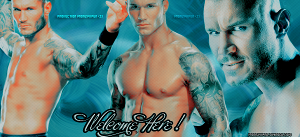 ШШШ.MOREXVIPER.SKΫBŁOG.COM Your Best Source About Randy Orton  Le Predateur De La Wwe