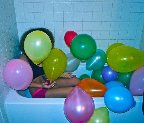 Balloon !!