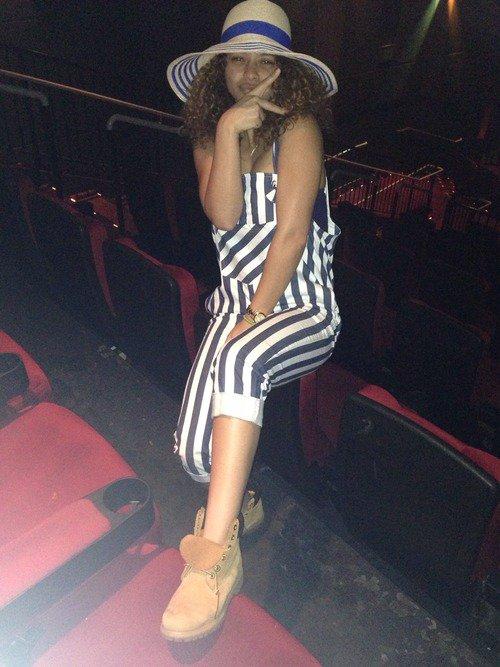 Stripes !!