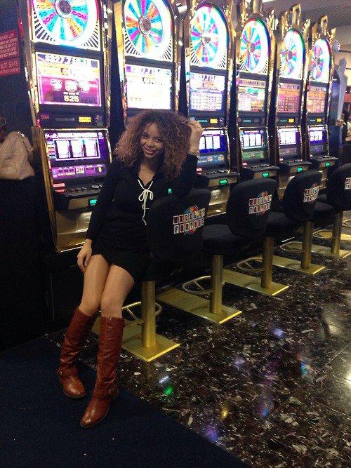 Casino !!