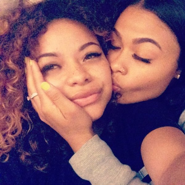 Sisters !! <3