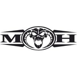 Raise Cain EP Vinyl / Stunned Guys - Raise Cain (MOH) (2007)