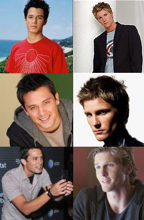 STEPHEN COLLETTI OU THAD LUCKINBILL