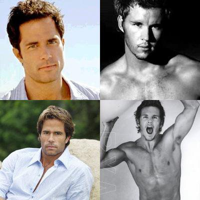 SHAWN CHRISTIAN OU RYAN KWANTEN