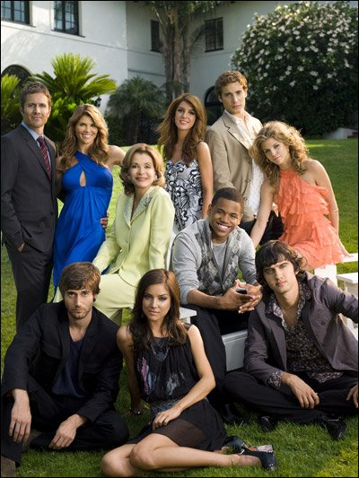 90210 BEVERLY HILLS NOUVELLE GENERATION
