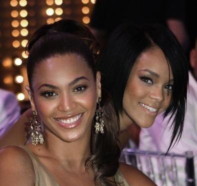 Rihanna && Bey0nce <3