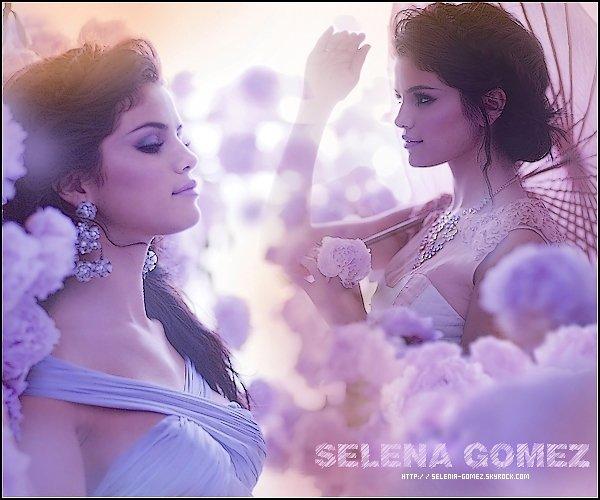 .   Selenia-Gomez ♦  Ta Source Sur Selena Marie Gomez !.
