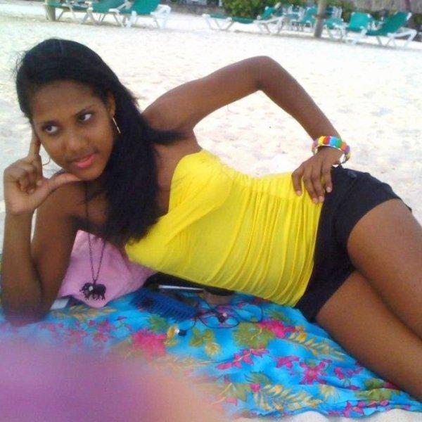 les femmes en republique dominicaine