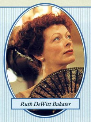 Ruth Dewitt Bukater