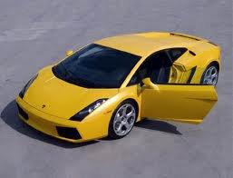 ma voiture de réve