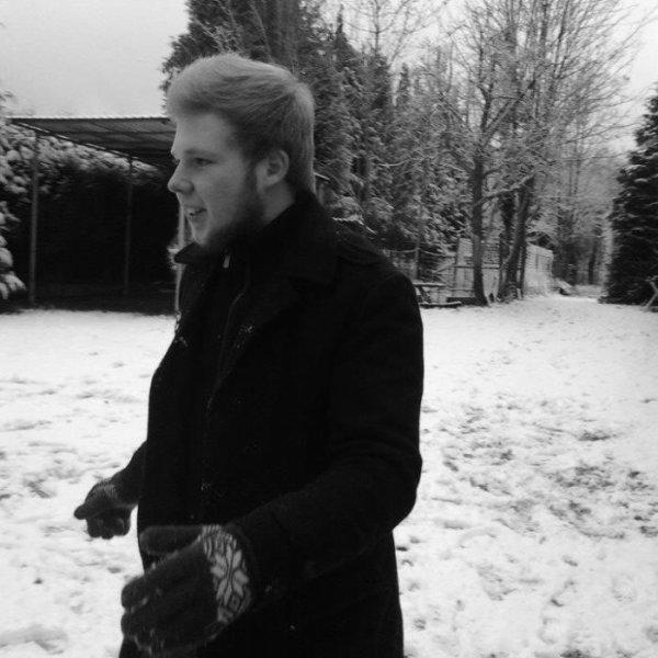 Parce que la neige,c'est bô
