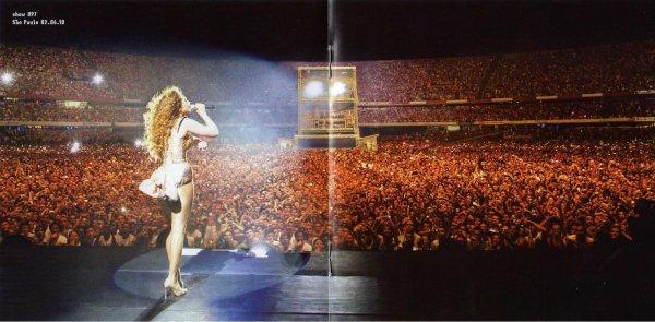 Beyoncé - novo cd e novo filme!