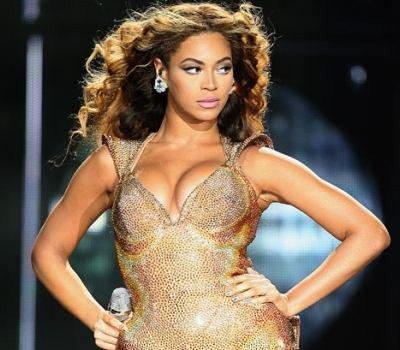 Beyoncé - novo álbum