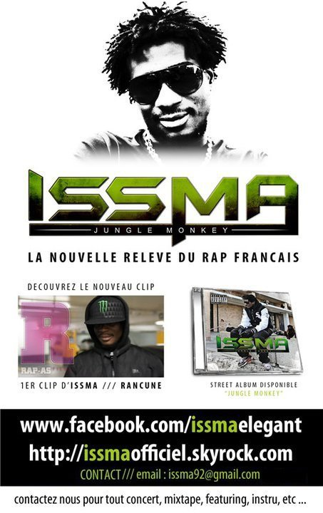 ISSMA Officiel !