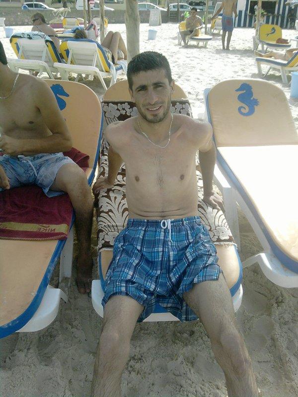 En tunisie <3