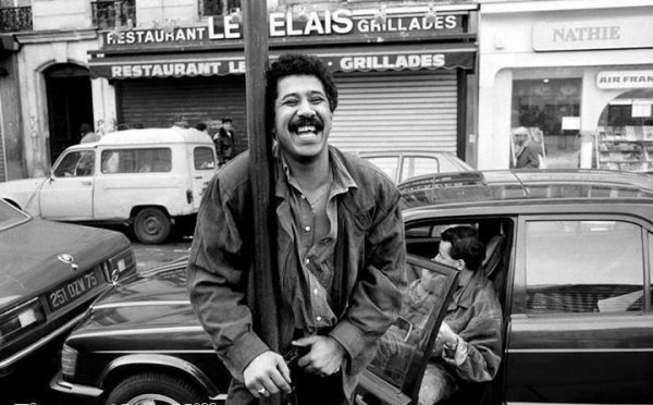 "Le King du Rai ""cheb khaled"""