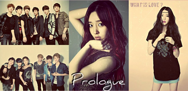 What is love ? prologue
