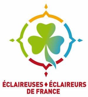 Grands Mouvements de scoutisme en France-EEDFs