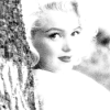 I'm through with love (Marilyn Monroe)
