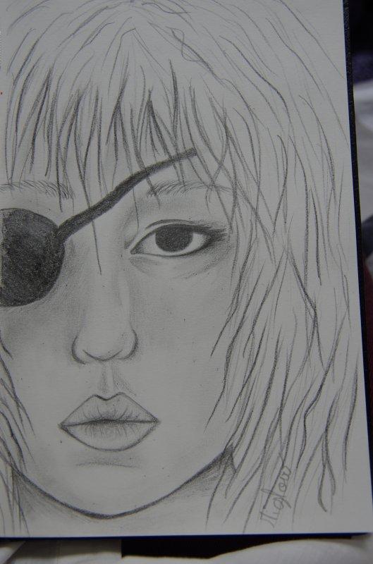 Portrait perso fictif